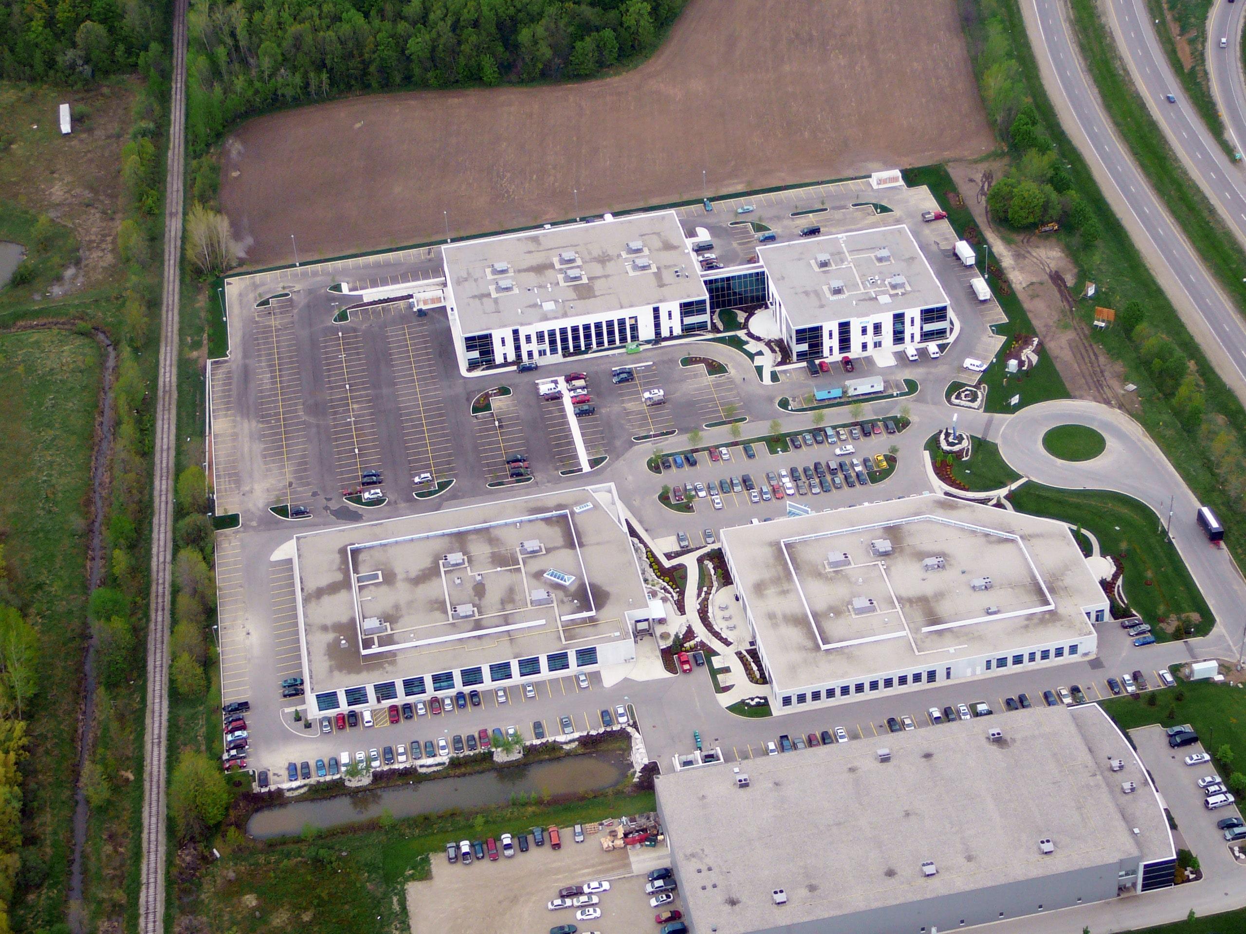 Kumpf Drive Aerial 4 - 16-5-2007