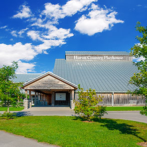 Drayton Theatre Grand Bend