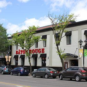 Baton Rouge Restaurant