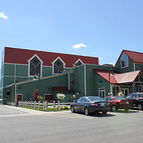 Drayton Theatre St. Jacob's
