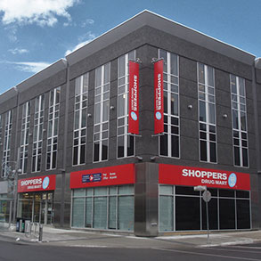 King Street Shoppers Drug Mart