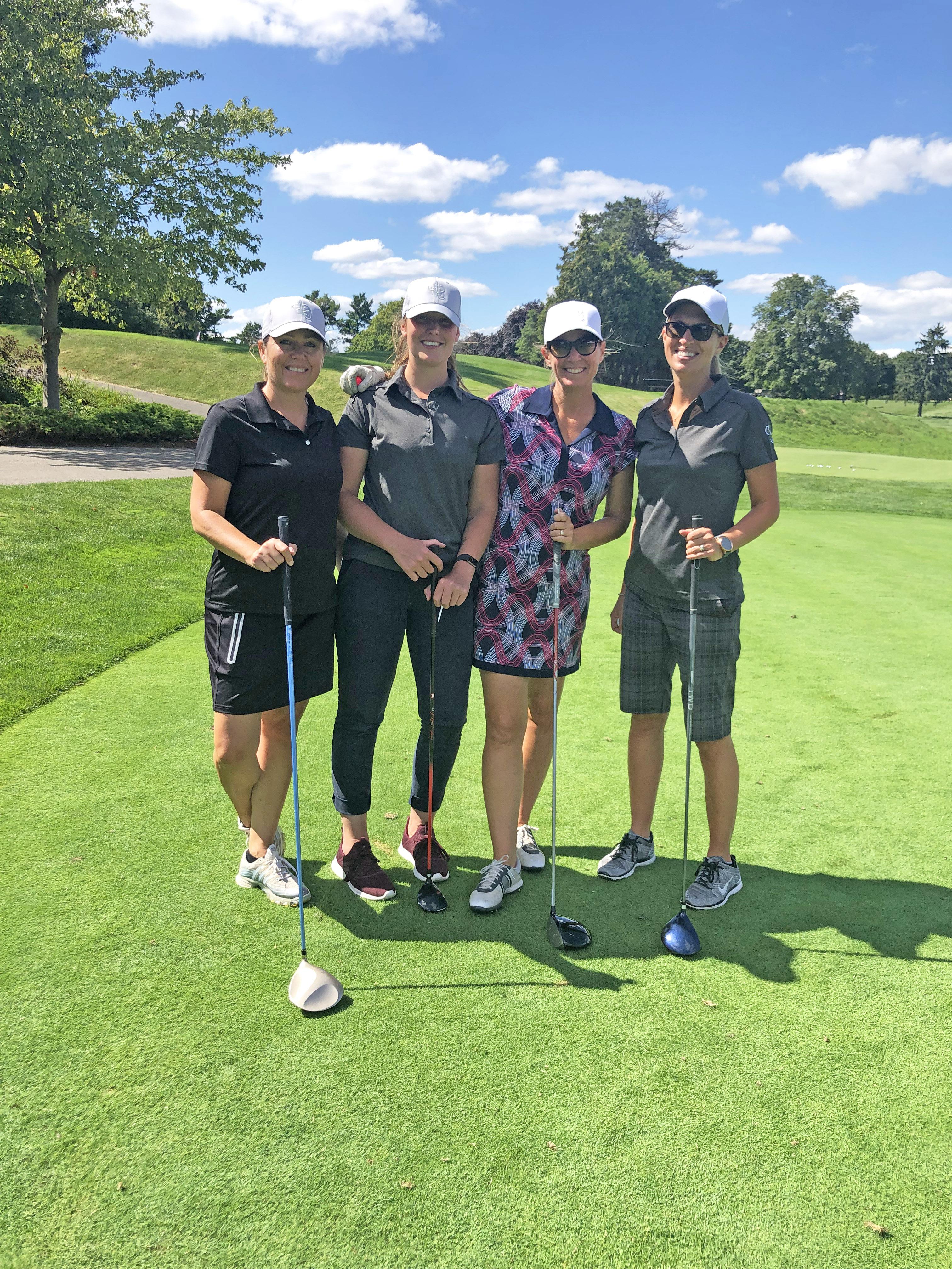 2019.08.23 - Community - GVCA Golf Tournament